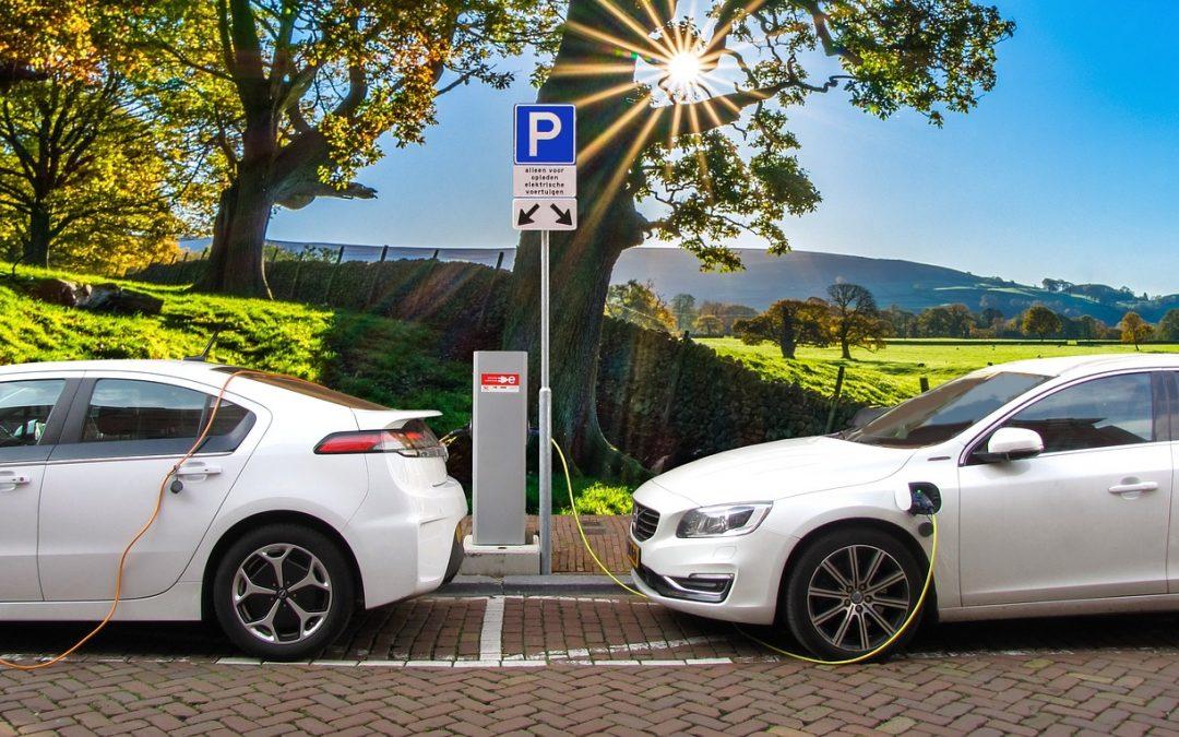 5 redenen om een (tweedehandse) elektrische auto te kopen